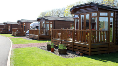 BPHF Holiday Home Bockenfield Image